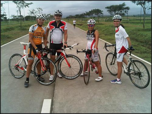 bikewithani