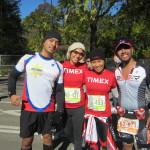 New York Marathon Update