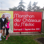Why it's a knockout to run the Medoc Marathon