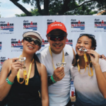 10 reasons why YOUR family should TRI together