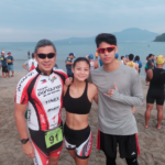 Why The Anvaya Invitational Triathlon is a perfect family event