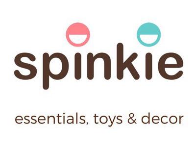 Bildergebnis für spinkie logo