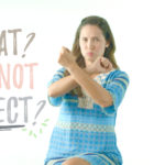 Why being an imperfect mom is actually a good thing