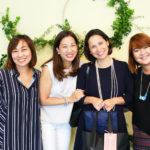 Meet the Momfluence Network