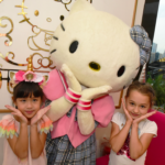 Why we can't resist The Hello Kitty Cafe's Charm in Manila